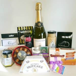 Ultimate Christmas 2017 - Boxed Indulgence