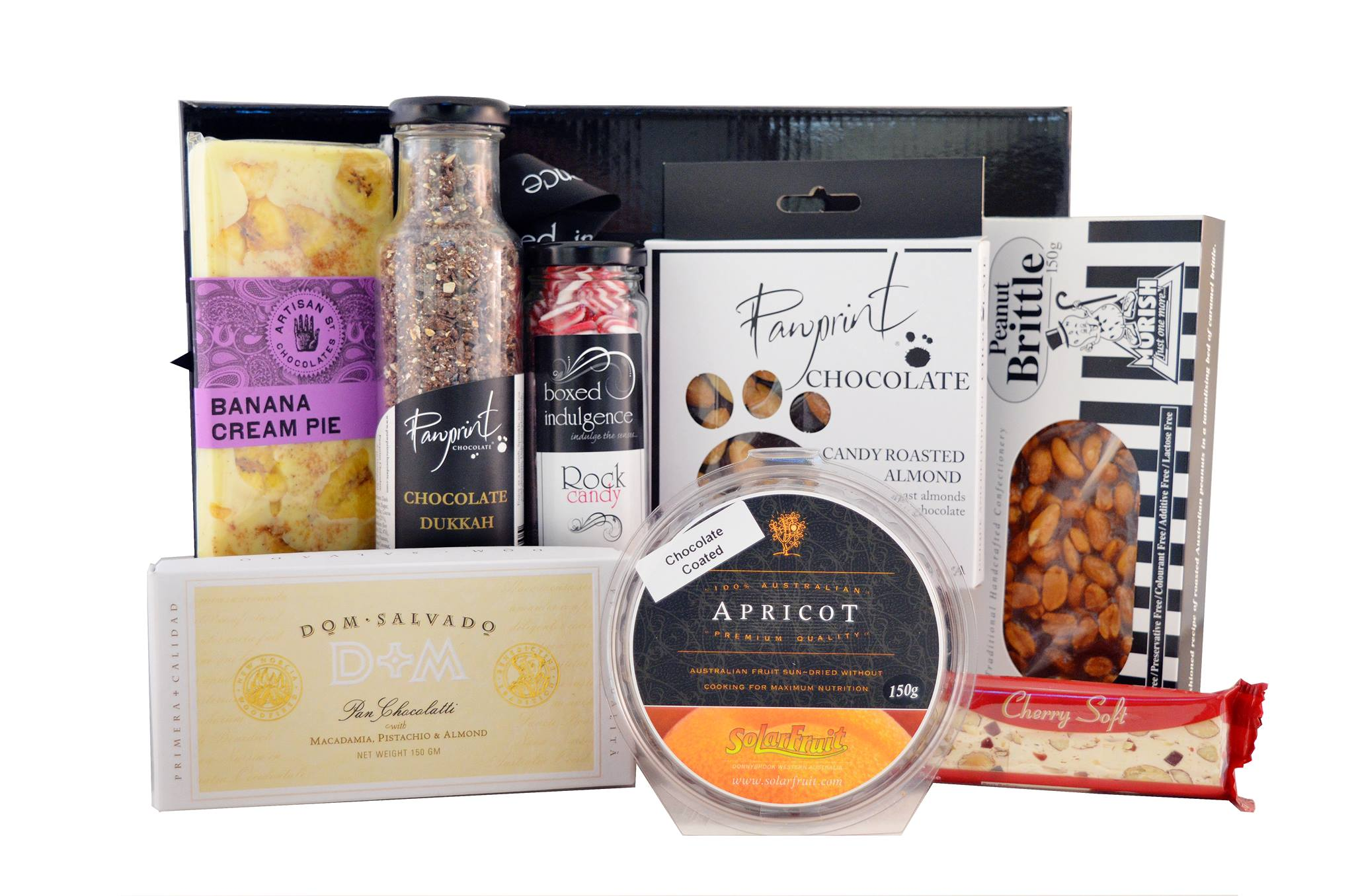 Sweet As Hamper - Boxed Indulgence