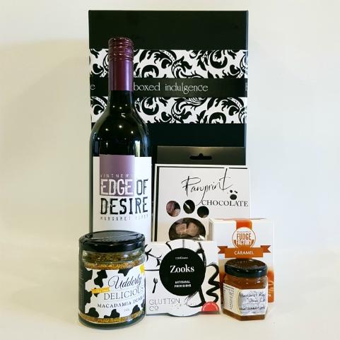 Taste Indulgence - Boxed Indulgence Gourmet Hampers