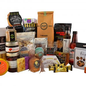 south-west-show-case-hamper - Boxed Indulgence