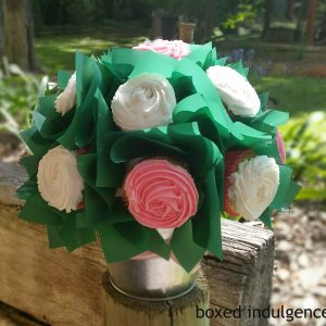 Cupcake Bouquet - Boxed Indulgence