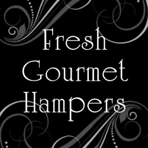 Fresh Gourmet Hampers