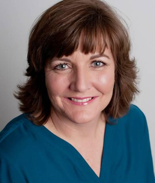 Suzie Davidson