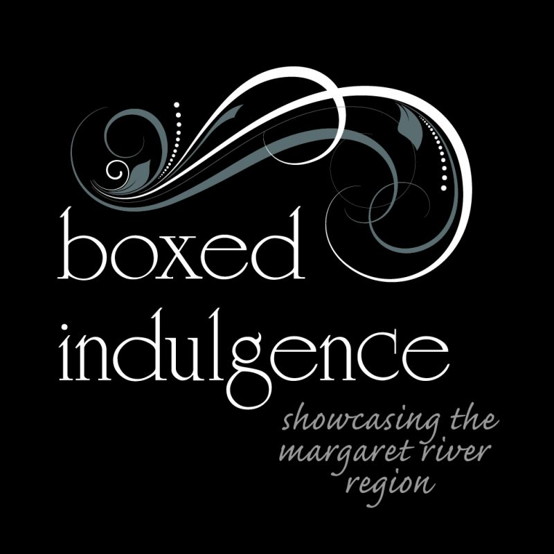 Boxed Indulgence Logo