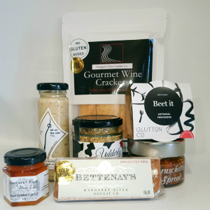 Gorgeous Gluten Free Hamper - Boxed Indulgence