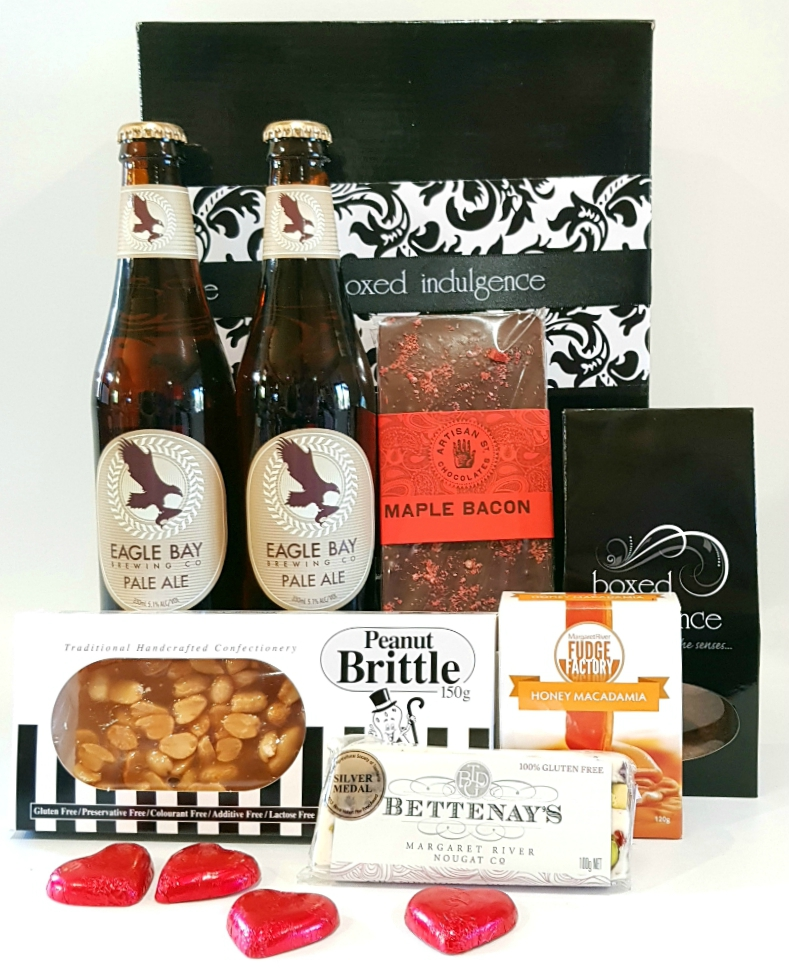 Beer nibbles gourmet baskets and hampers from the margaret river beer nibbles negle Gallery