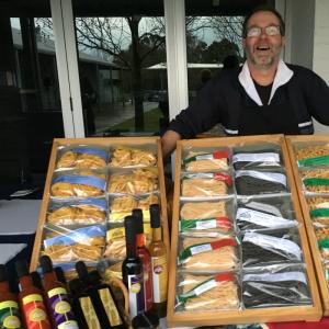 Fine Foods of Margaret River - Boxed Indulgence Artisan Producers