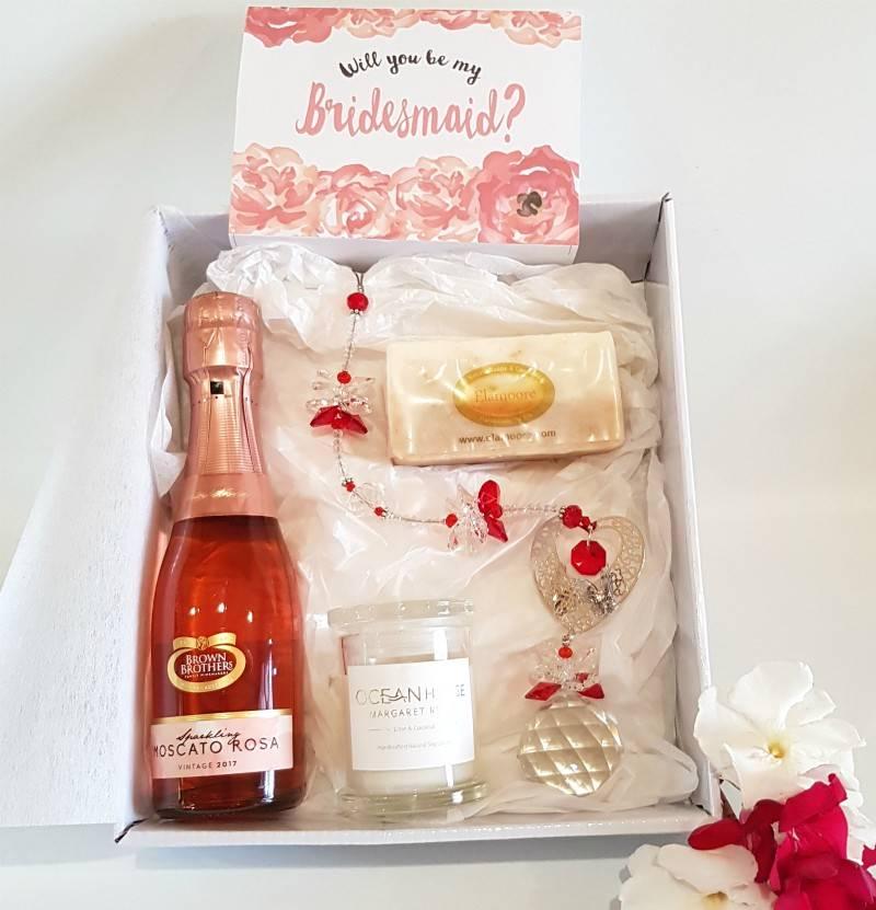 Bridal Box - Boxed Indulgence Goumet Hampers