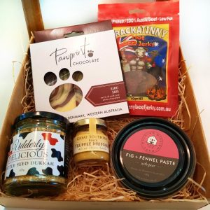 May Foodie Box - Random Hampers