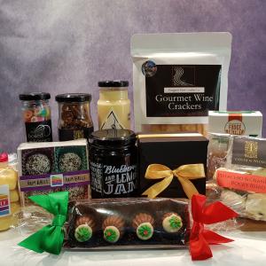 Christmas Feast Hamper - Boxed Indulgence