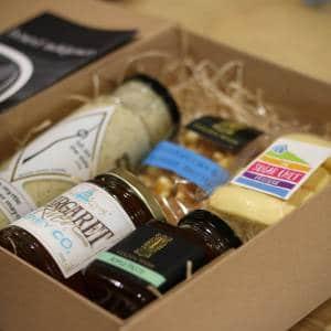 Foodie Box - Boxed Indulgence