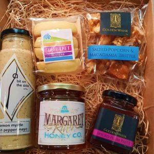 July Foodie Box - Boxed Indulgence