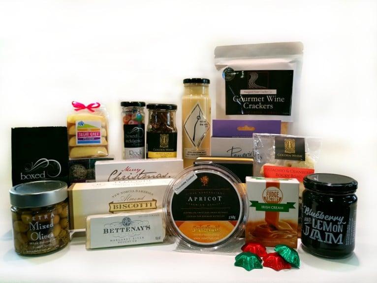 Ultimate Christmas Feast - Boxed Indulgence