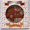 Fremantle Chocolate Merry Christmas - Boxed Indulgence